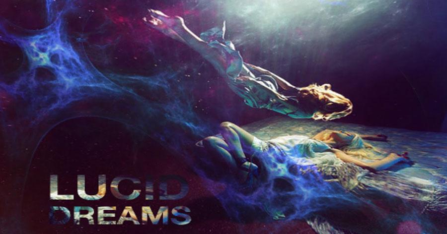 how to maintain a lucid dream dreamyoga